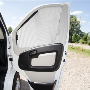 Remis Remifront Cab Blinds For Ducato Jumper Or Boxer
